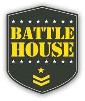 Picture of Battle House Laser Tag, by the airport (Good for 1 battle)