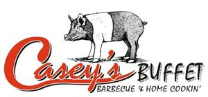 Picture of Casey's Buffet, Barbecue and Home Cookin'