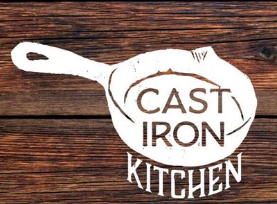 Picture of Cast Iron Kitchen