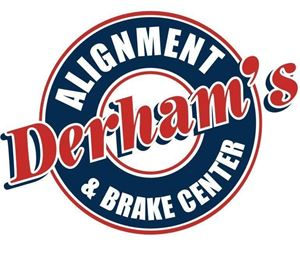 Picture of Derham's Alignment & Brake Center - Oil Change Package