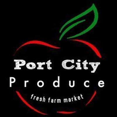 Picture of Port City Produce