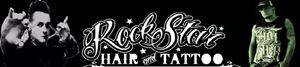 Picture of Rock Star Hair and Tattoo Lounge