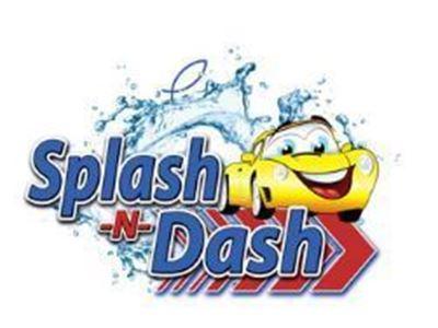Picture of Splash-N-Dash