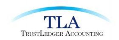 Picture of Trust Ledger Accounting