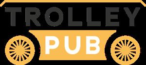 trolley pub logo