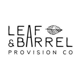 leafbarrel