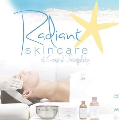 Picture of Radiant Skincare- Customized Facial
