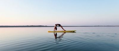 Picture of Longwave Yoga- 10-Pack SUP Yoga Classes