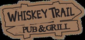Whiskey-Trail-at-the-creek-sports-pub-logo