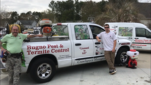 30 Off Local Bugno Pest Exterminator, #1 Pest Control in Wilmington