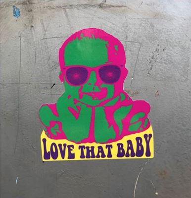 Picture of Love That Baby, Local Art & Fashion