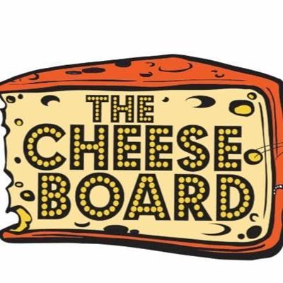 Picture of The Cheese Board