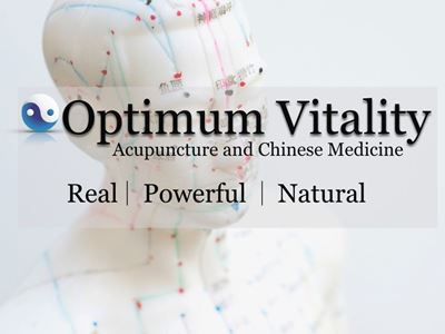 Picture of Optimum Vitality Acupuncture and Chinese Medicine