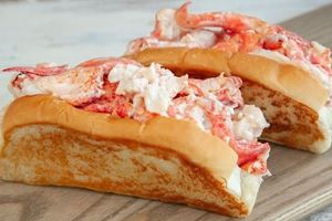 Picture of Maine Lobster Roll Company
