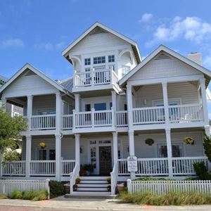 Picture of 2 Night Stay at The Inn at Bald Head Island!