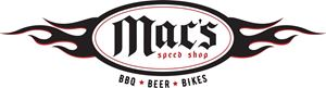 Picture of Mac's Speed Shop