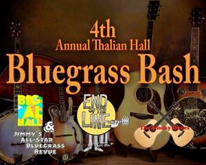 Picture of Thalian Hall's 4th Annual Bluegrass Bash