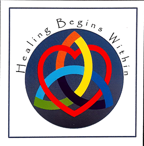 Picture of Healing Begins Within