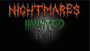 Picture of Nightmares Haunted Trail - Fast Pass Ticket