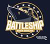Picture of Battleship North Carolina Purple Heart 5k