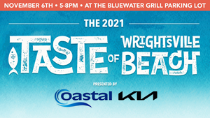 Picture of Taste of Wrightsville Beach 2021